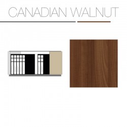 Canadian Walnut Laminate