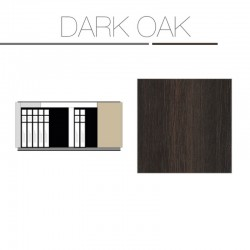 Dark Oak Laminate