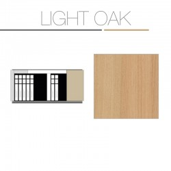 Light Oak Laminate